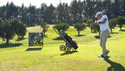 Mr. Oil Golf Open 1st edition